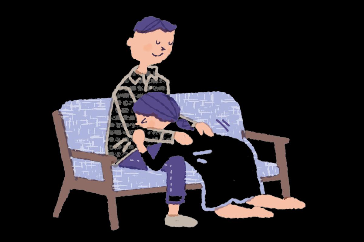 【助産師監修】麻酔を使わず出産の痛みを和らげる自然分娩の方法は? フリースタイル、ソフロロジー、水中etc.