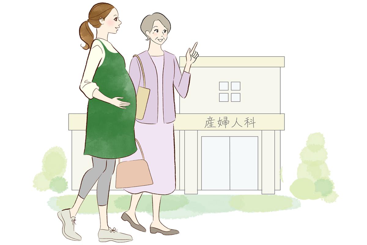 【助産師監修】里帰り出産、いつから、なにする? ママのやることリスト