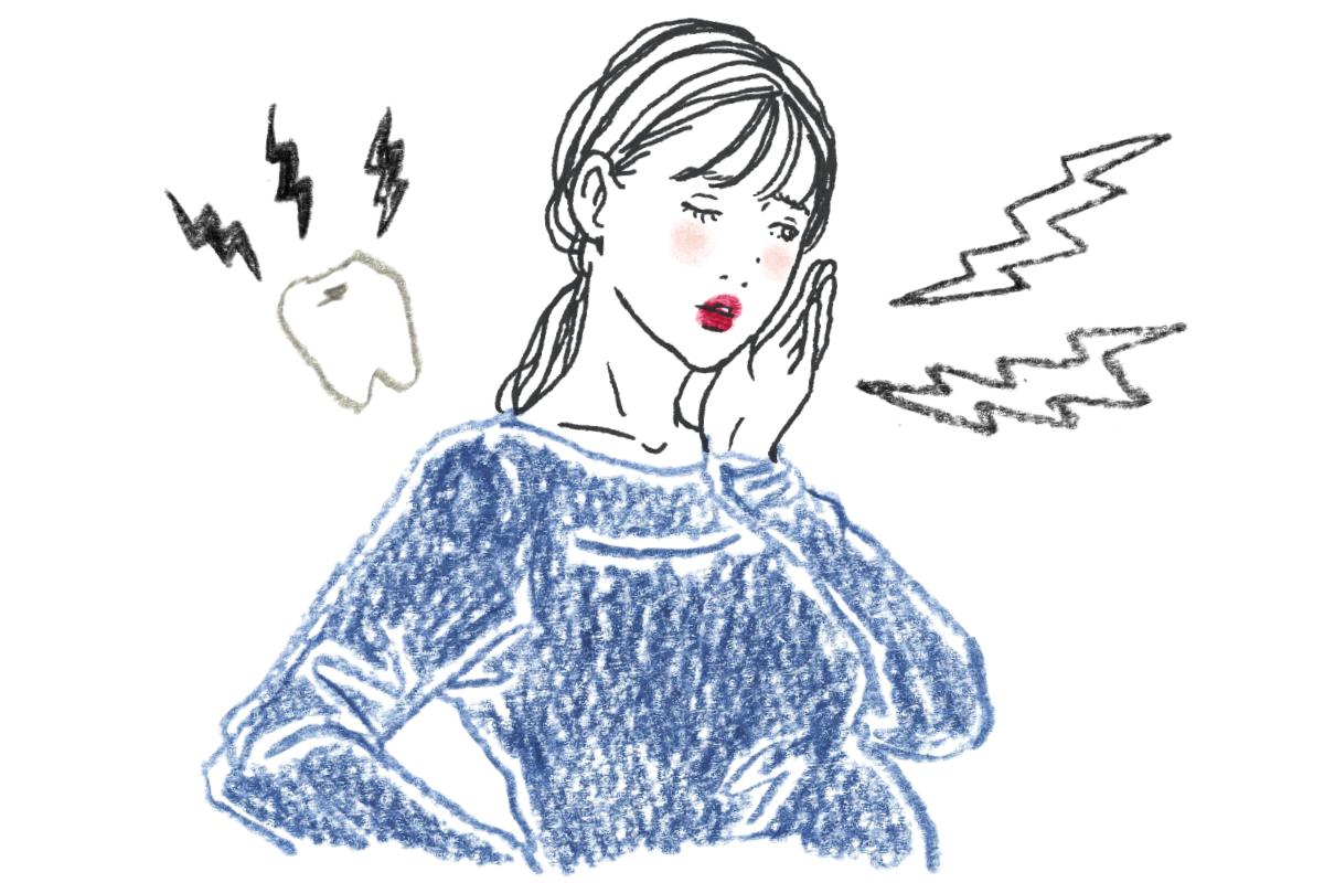 【歯科医師監修】妊婦は虫歯になりやすい!おなかの赤ちゃんへの影響は?妊娠中は治療できるの?